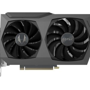 כרטיס מסך ZOTAC GAMING GeForce RTX 3070 8GB Twin Edge OC ZT-A30700H-10P