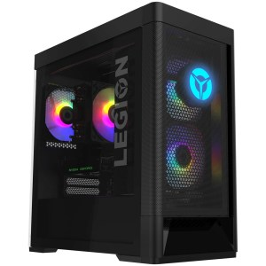 מחשב גיימינג מותג Lenovo Legion T5-26 RYZEN 7 3700X 32GB 1TB+1TB SSD RTX 3070 8GB Win10 3Y Tower 90RC008MYS