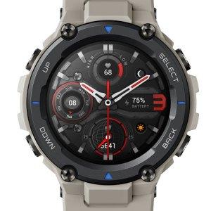 שעון חכם דגם Amazfit T-Rex PRO