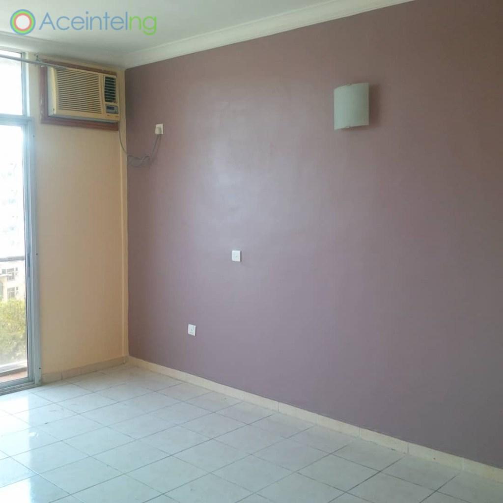 3 bedroom flat for rent in 1004 VI, Lagos - bedroom