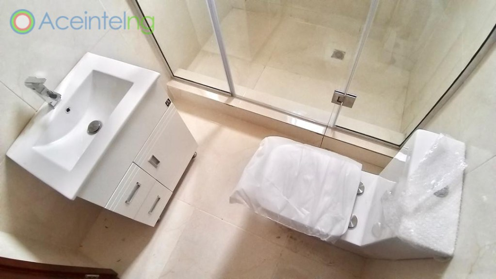 3 bedroom flat for sale in banana island ikoyi (New) - bathroom
