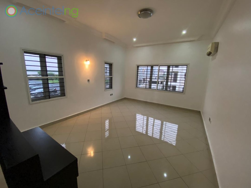 4 bedroom terrace duplex for rent in lekki phase 1 lagos - bedroom 2