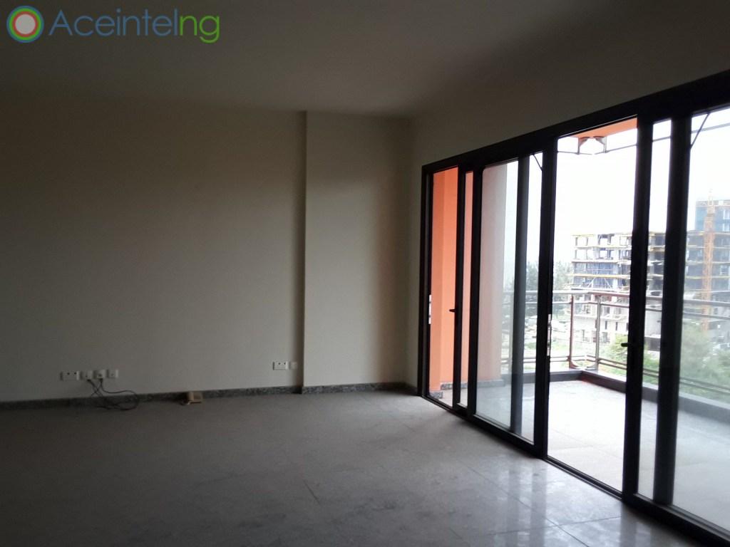 3 bedroom flat for rent in Ocean Parade Banana Island Ikoyi Lagos Nigeria - Living room