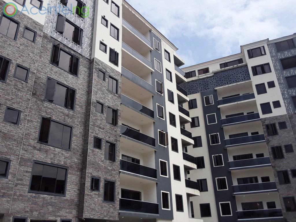 3 bedroom flat for sale in Ikoyi Lagos Nigeria
