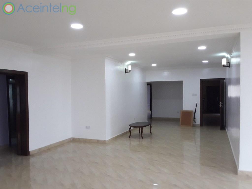 4 bedroom flat for rent in banana Island Ikoyi Lagos Nigeria