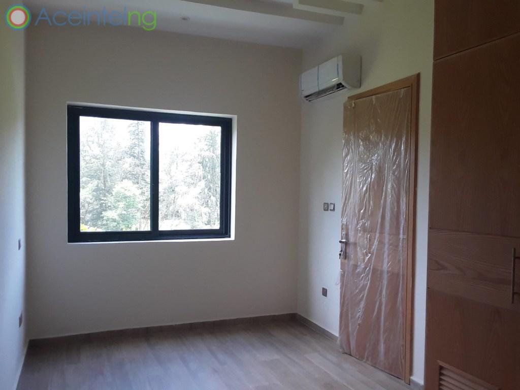 5 bedroom duplex for rent in banana Island ikoyi - bedroom