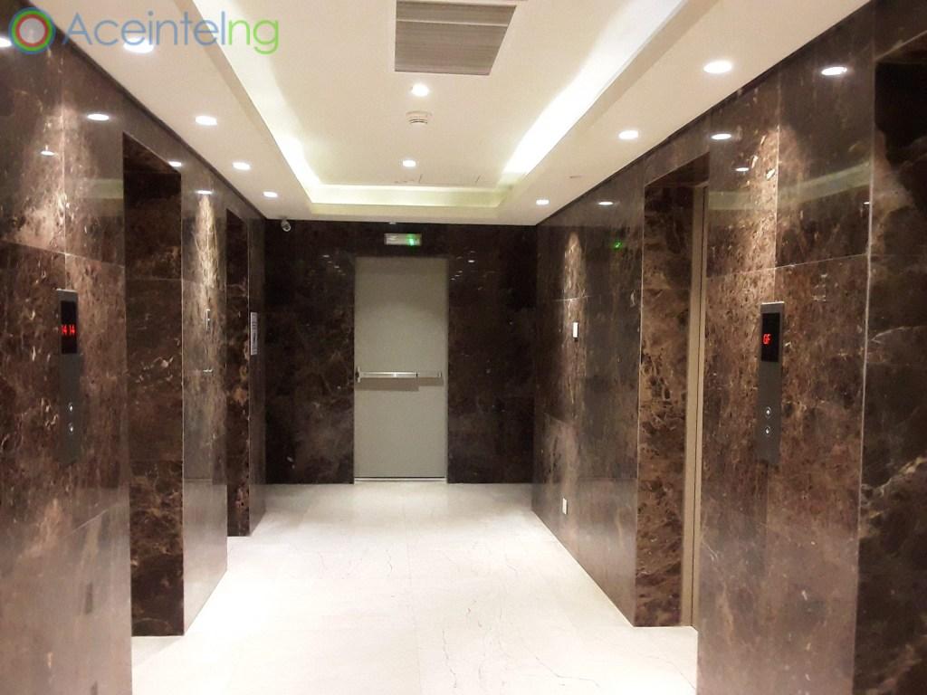 3 bedroom flat for rent in Eko Atlantic, Eko Pearl VI - Elevator
