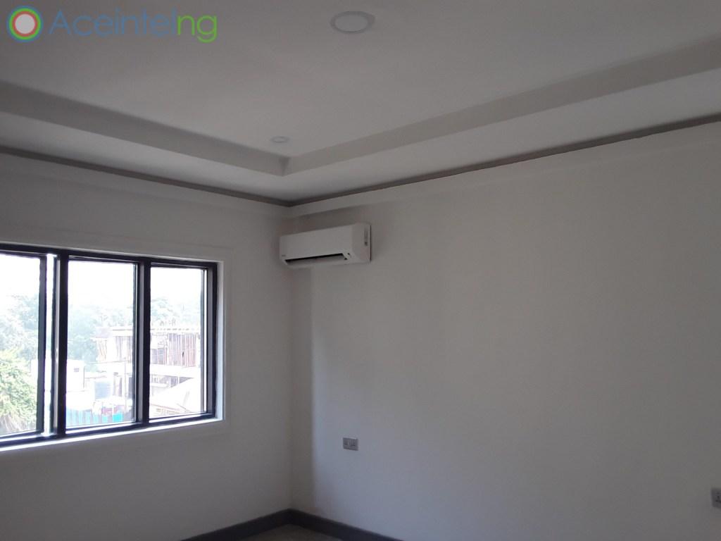3 bedroom flat for rent in Ikoyi Lagos Nigeria - kitchen