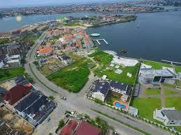Land for sale in Banana Island Ikoyi Lagos
