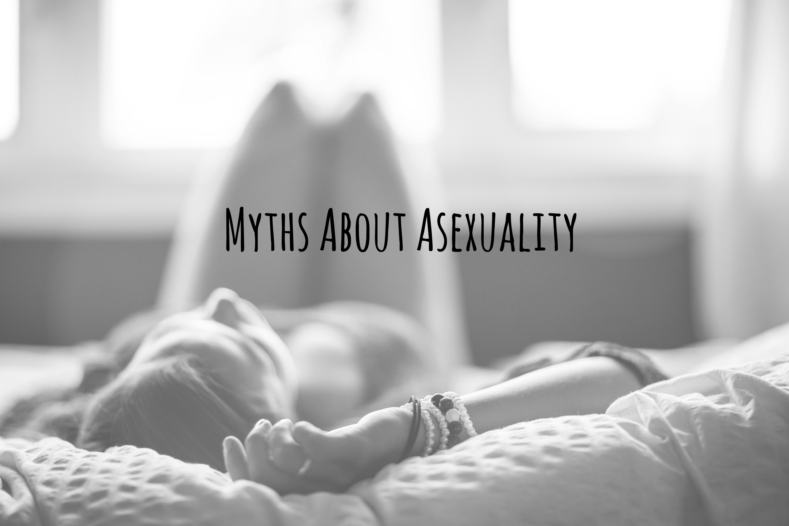 Asexual myths busted
