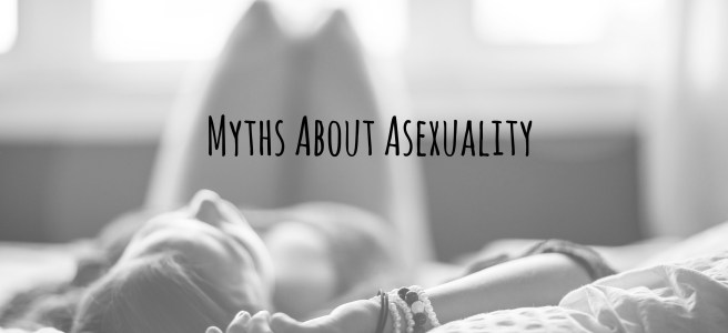 myths about asexuality
