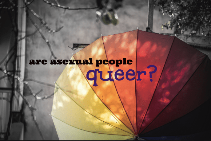 Are Asexual People Queer?