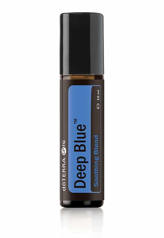 Deep Blue® Roll On – Mezcla calmante
