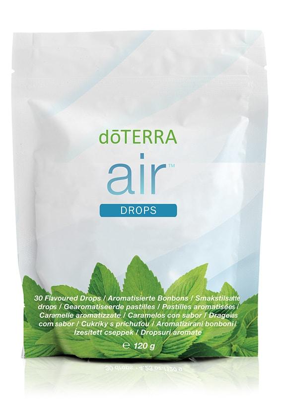dōTERRA Breathe® Respiratory Drops