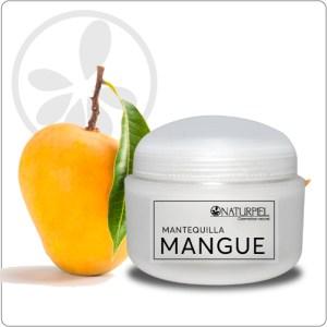 Mantequilla de Mango 100% pura