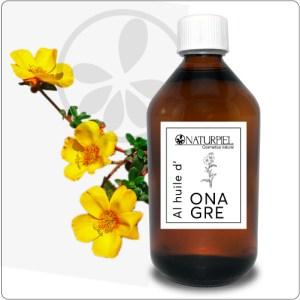 Aceite de Onagra 100% puro