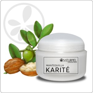 Aceite de Karité Shea Butter 100% puro