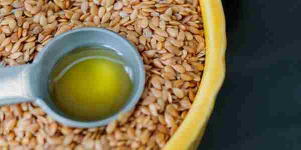 aceite de lino