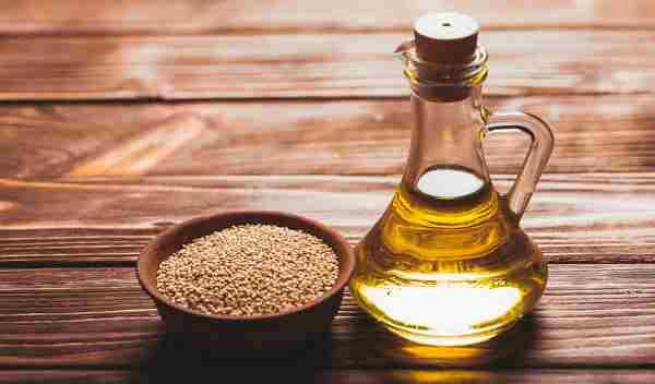 como tomar el aceite de sesamo
