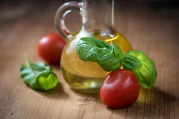 beneficios aceite de albahaca