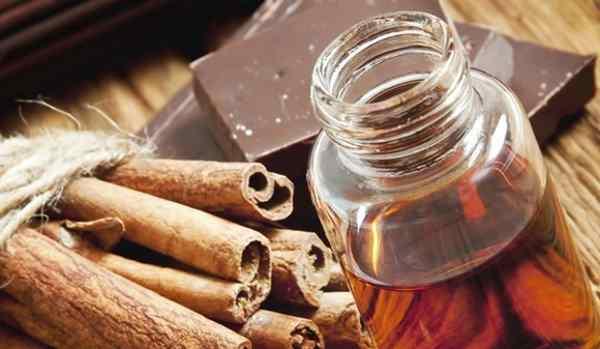 aceite esencial de canela en casa