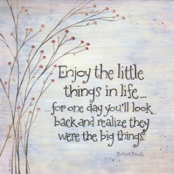 Image result for pics of appreciating little moments