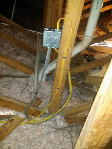 AC Electric Home Renovation