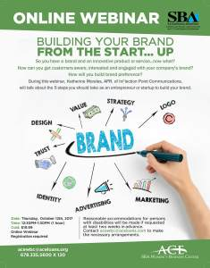 Building you Brand