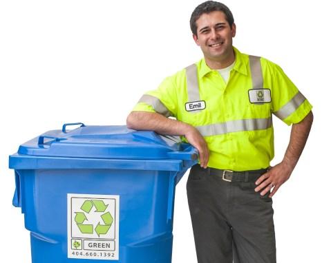 B Green Services – Mableton, GA