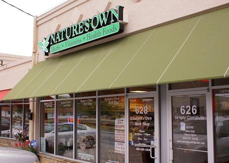 Nature's Own Herb Shop – Hapeville, GA