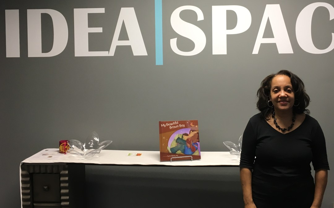 Client Spotlight: IdeaSpace Career Training Center