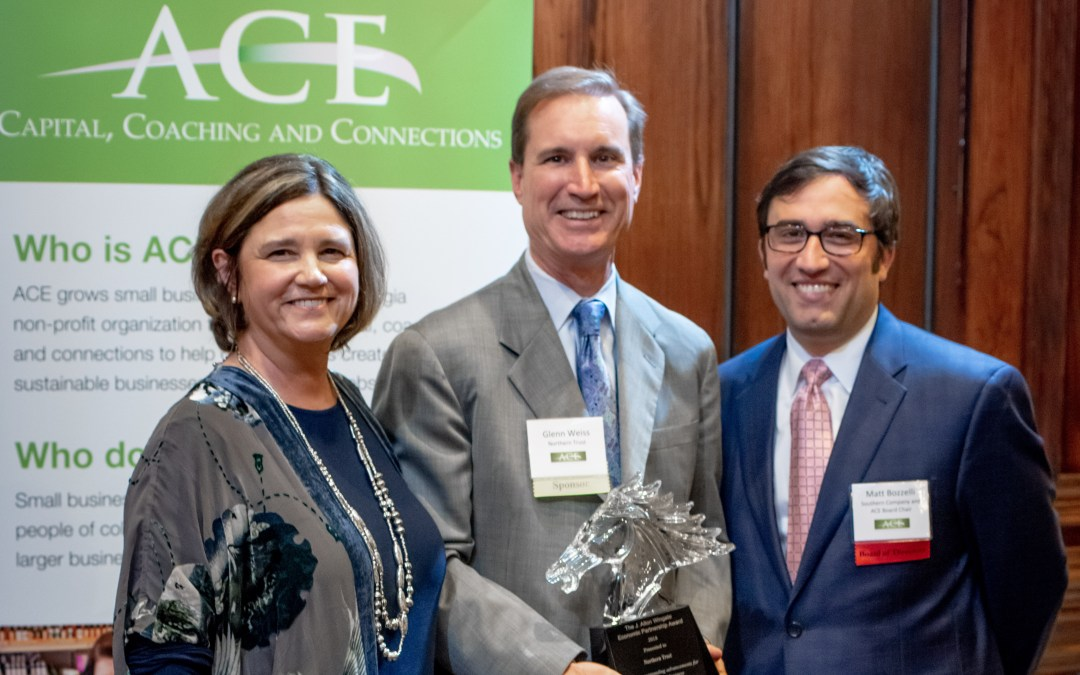 ACE Recognizes Outstanding Small-Business Owners and Supporters at Annual Awards
