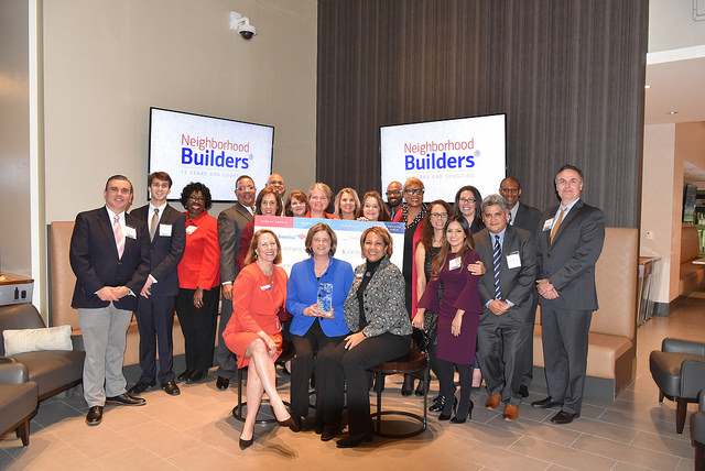 ACE Named One of Bank of America's 2018 Neighborhood Builders Grant Recipients