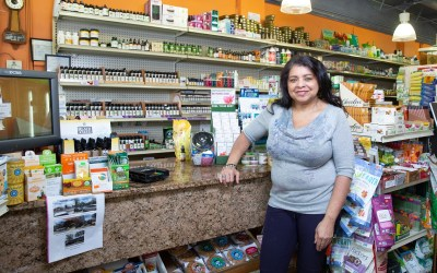 Client Spotlight: Nature's Own Herb Shop