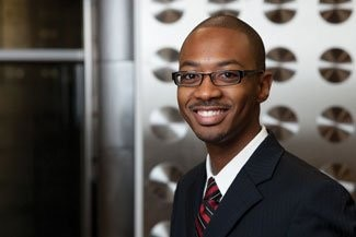Meet One of ACE's Underwriters, Eric Swilling