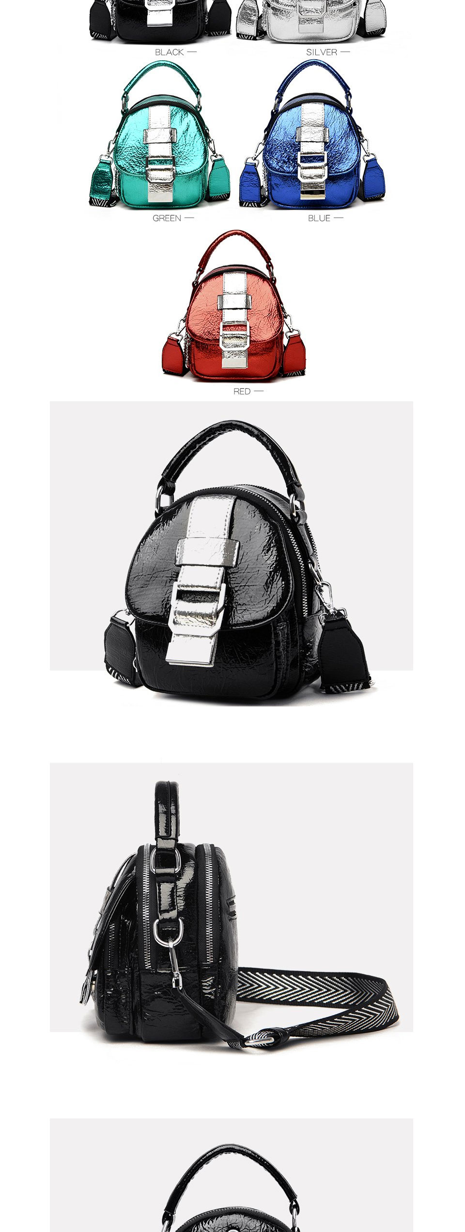 ACELURE Small Compact Backpack