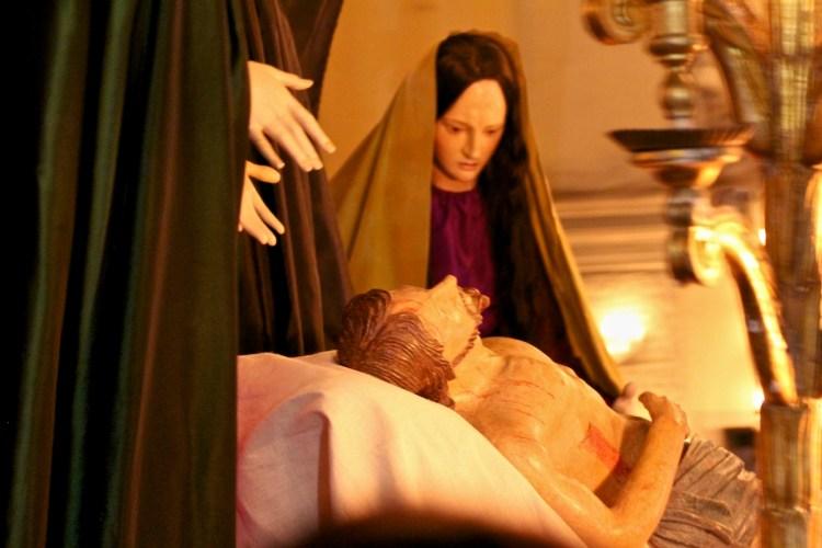 Triennale di Gesù Morto