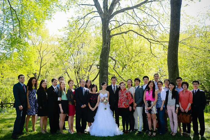 central-park-wedding-group-photo