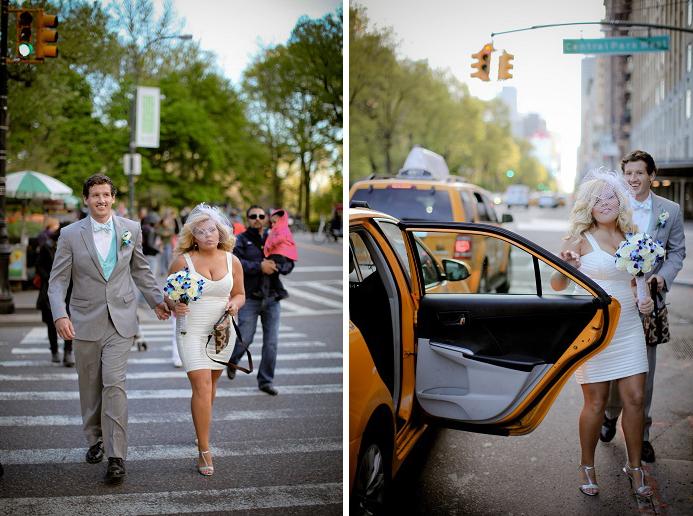 nyc-wedding-cab-ride