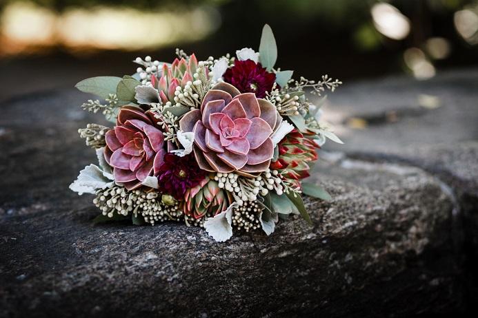 Wedding Flower Ideas for Outdoor Weddings