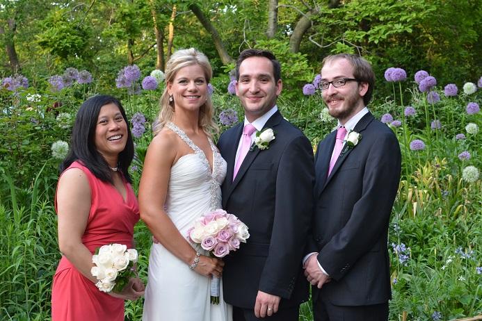 shakespeare-garden-wedding-party
