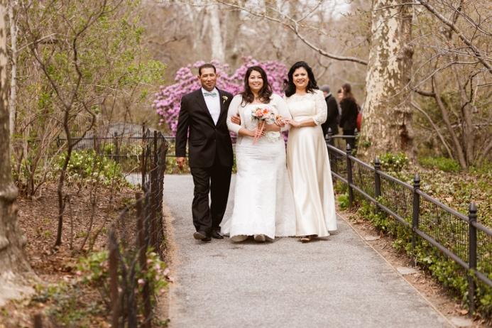 ladies-pavilion-wedding-processional-central-park