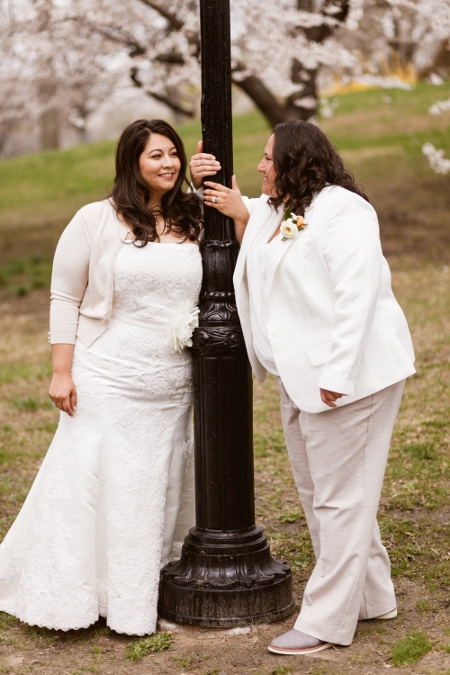 wedding-photo-central-park-lamppost