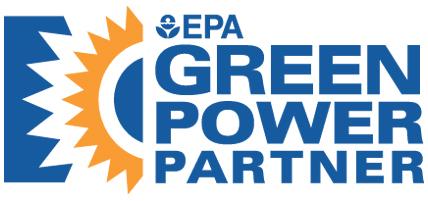 EPA green power partnership logo