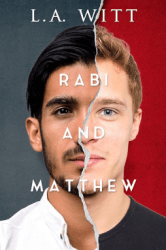 Cover of Rabi and Matthew by L.A. Witt