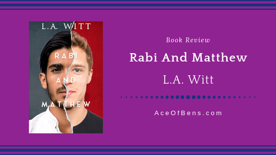 Review of Rabi and Matthew by L.A. Witt