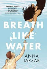 Cover of Breath Like Water by Anna Jarzab