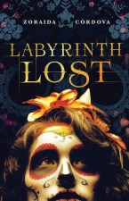 Cover of Labyrinth Lost by Zoraida Córdova