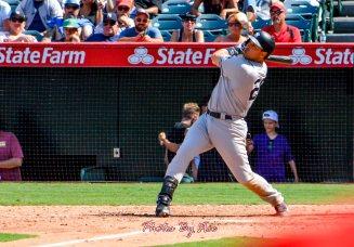 Yankees vs Angels -110