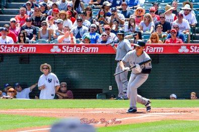 Yankees vs Angels -28